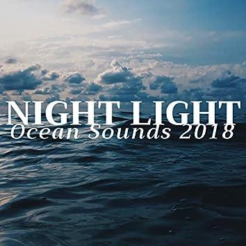 Night Light Ocean Sounds 2018