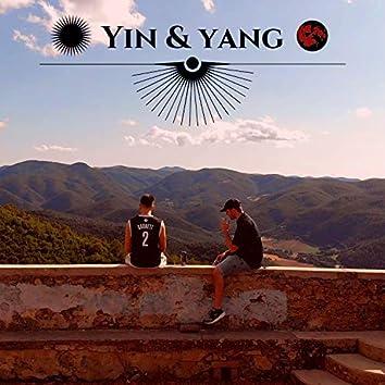 Yin e Yang (feat. Dario & Tambusic)