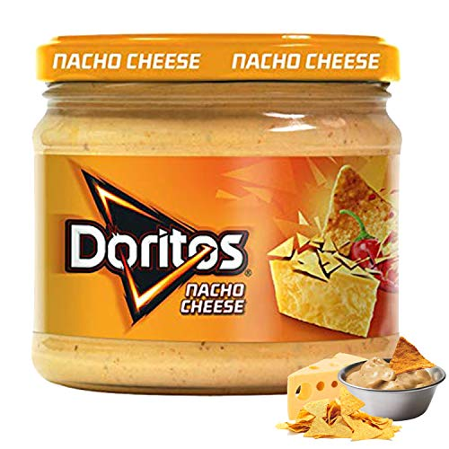 Doritos Dip Sauce NACHO CHEESE 300g