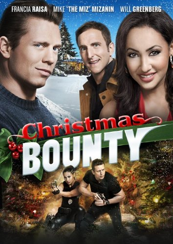Wwe Christmas Bounty