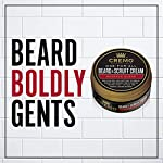 Cremo Beard and Scruff Cream Reserve Collectoin - Distillers Blend, 4 Ounce 3