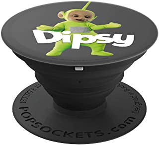 Teletubbies - Dipsy - PopSockets Grip and Stand for Phones and Tablets