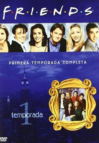 Friends Temporada 1 [DVD]