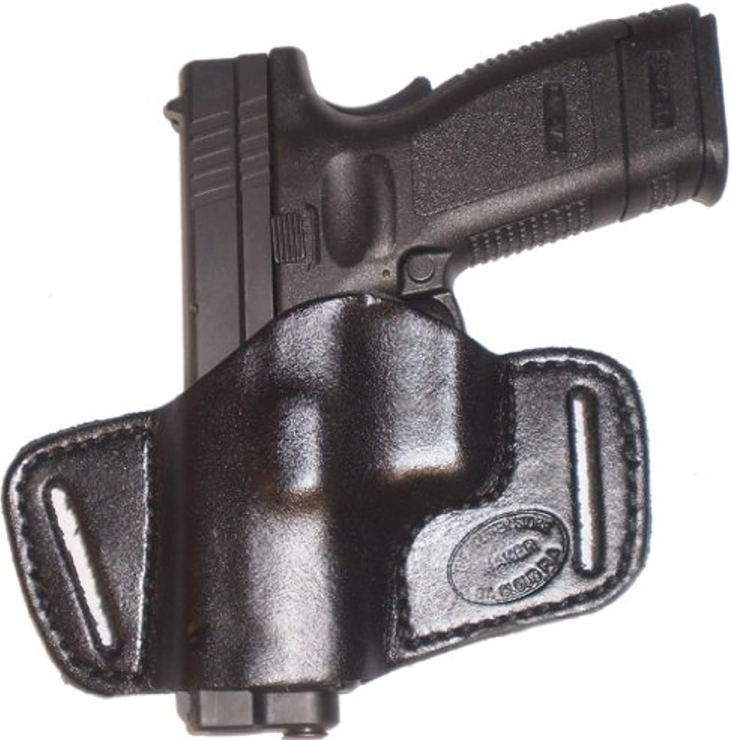 Beretta 92F Pro Carry Small Of The Back SOB Gun Holster