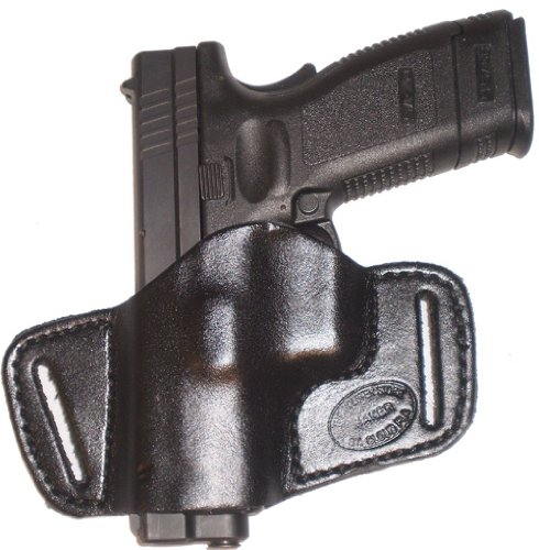 HK USP 45 Compact Pro Carry Small Of The Back SOB Gun...