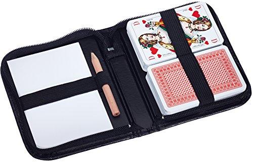Ravensburger Spielkarten 27073 - Rommé, Canasta, Bridge