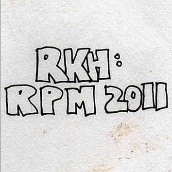 RPM 2011