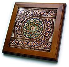 moorish moroccan tiles