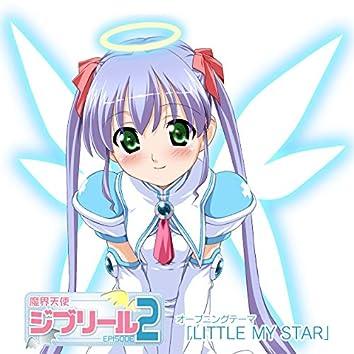 Little My Star (Game ''MakaiTenshi Djibril -Episode 2-'' OP)