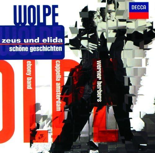 Ebony Band, Capella Amsterdam & Werner Herbers