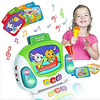 Best music player for toddlers Reviews