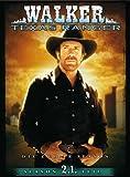 Pop Culture Graphics Walker, Texas Ranger Poster TV