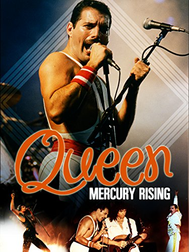 The Story of Queen: Mercury Rising [OV]