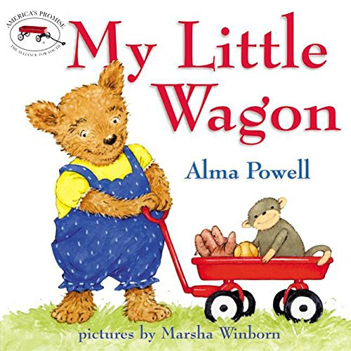 Top red wagon book for 2021