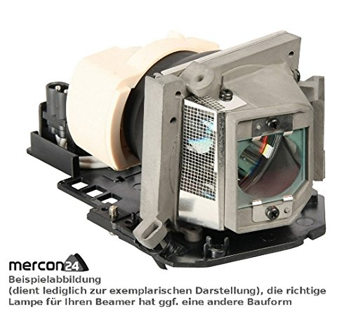Acer MC.JLC11.001 - Lamp for Projector P5515/P1287/P1387W - 3000 hours, 260 Watts, UHP Type