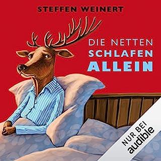 Die Netten schlafen allein Titelbild