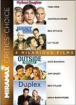Miramax Critics' Choice V.5: My Boss's Daughter / Jersey Girl / Outside Providence / Duplex by Ben Stiller