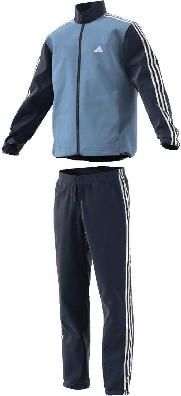 Adidas Herren Woven Light Trainingsanzug