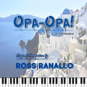 Opa-Opa (Greek Rhumba)