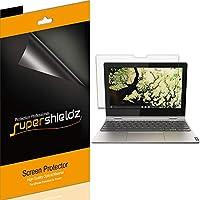 (3パック) Supershieldz Lenovo Chromebook C340 (11インチ) スクリーンプロテクター 高解像度クリアシールド (PET)