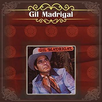 Gil Madrigal