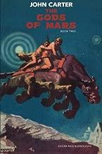 The Gods of Mars: John Carter: Barsoom Series Book 2 (Volume 2)