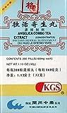 Angelica Combo Tea Extract (Du Huo Ji Sheng Wan) 6 Bottles
