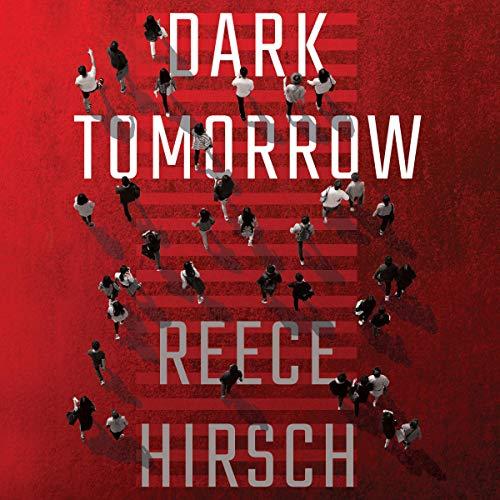 Couverture de Dark Tomorrow