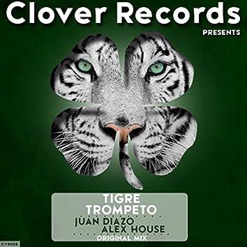 Tigre Trompeto