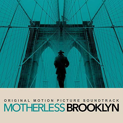 Motherless Brooklyn (Original Soundtrack) [Analog]