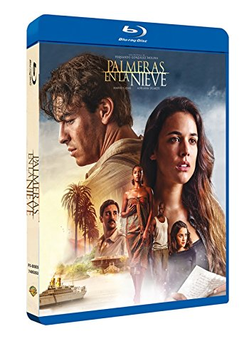 Palmeras En La Nieve Blu-Ray Blu-ray