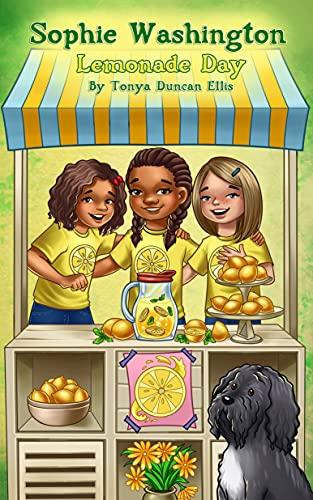 Sophie Washington: Lemonade Day