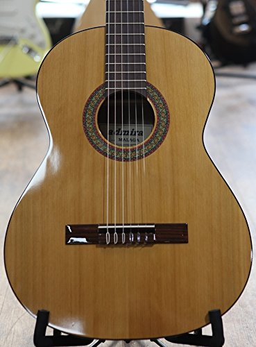 Admira - Guitarra Malaga Electrificada