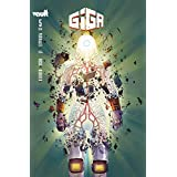 Giga #5 (English Edition)