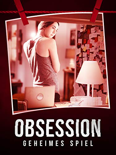 Obsession - Geheimes Spiel [dt./OV]