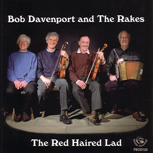 Bob Davenport