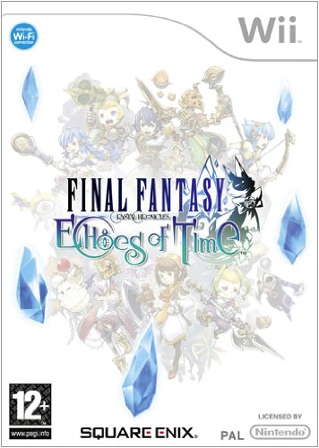 Final Fantasy Crystal Chronicles:Ec