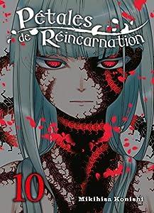 Pétales de Réincarnation Edition simple Tome 10