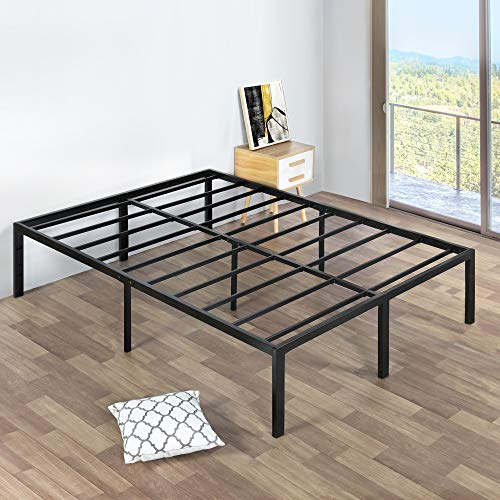 storage beds king size - 2