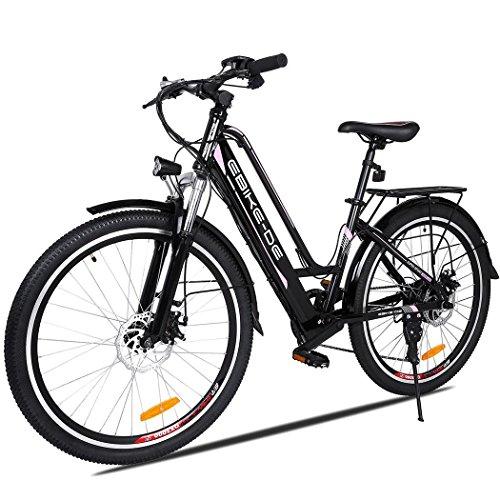 Vivi 26' Bici elettrica da...