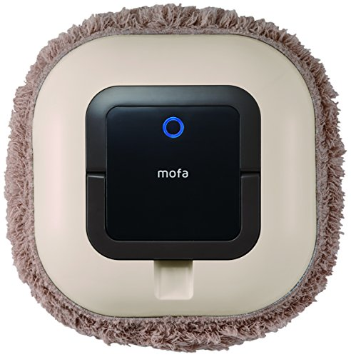 Purchase CCP Automatic Mop Robot Vacuum Cleaner [Mofa Morpher] Poodle Beige Zz-mr2-be Ship By Ems Jp...