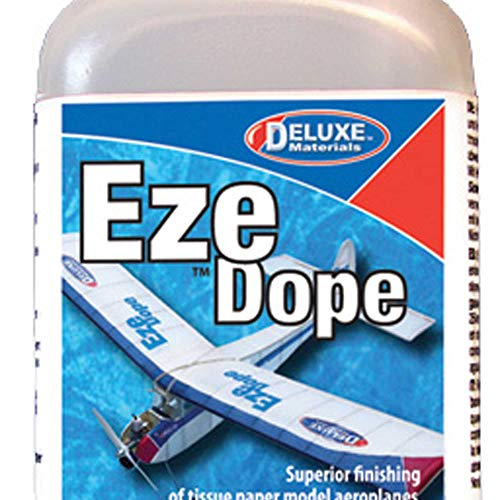 DELUXE MATERIALS Eze Dope, Tissue Shrink, 250ml, DLMBD42