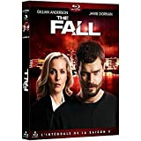 Coffret the fall, saison 3 [Blu-ray]