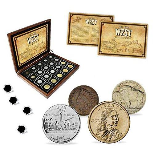 IMPACTO COLECCIONABLES Monedas del Mundo - Colección de Mon