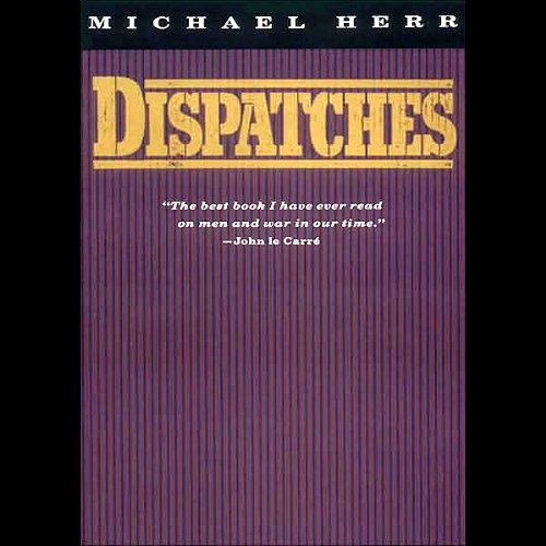 Dispatches cover art