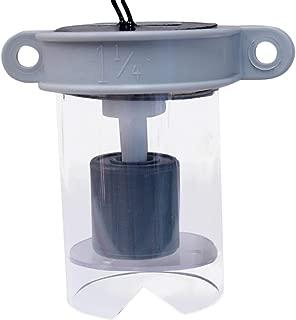 Skippers Bilge Water Level Detector