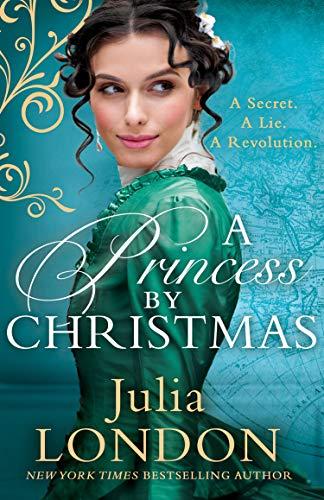 A Royal Christmas 2020 A Princess By Christmas: The Perfect Christmas Historical Romance