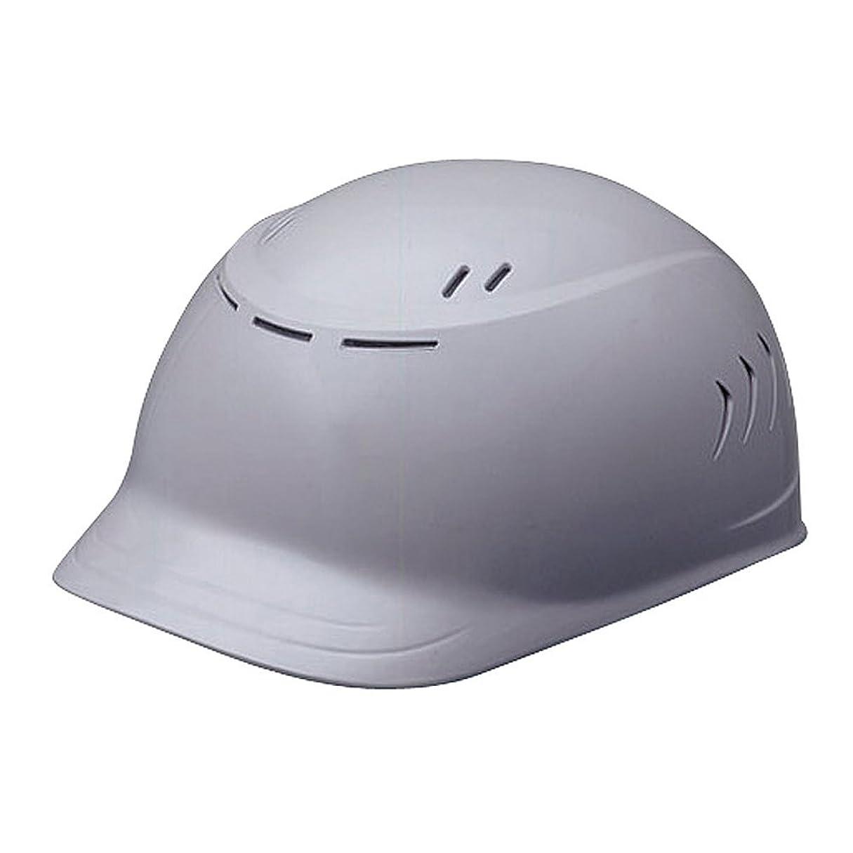 メンタリティ白内障ゲストミドリ安全 軽作業帽 SCL-200A グレー