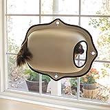 Best Cat Window Perches 2020: Reviews & FAQ 20