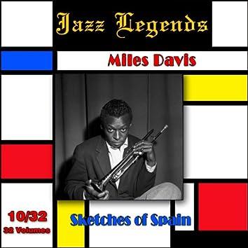 Jazz Legends (Légendes du Jazz), Vol. 10/32: Miles Davis - Sketches of Spain